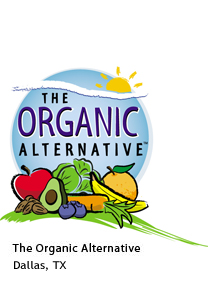 The Organic Alternative